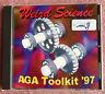AGA Toolkit ´97 ( Weird Science ) für AMIGA/Commodore/CDTV/CD³² ...