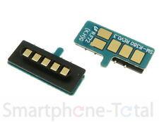 Samsung Galaxy Gear 2 SM-R380 Lade Konnektor Kontakt Gold Platine