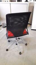 Vitra MEDA 2 Chair Bürodrehstuhl Netz Chromgestell