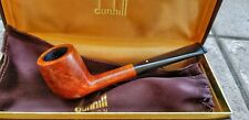 Vintage Pipe Dunhill Root 3103 - 1985 - estate pipe with original box