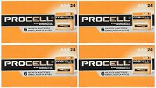 New Duracell Procell AAA Batteries, Pack Of 96, Professional Alkaline Battery