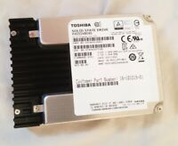 Toshiba 400GB Server SAS SSD Enterprise Storage 12GB/s PX05SVB040