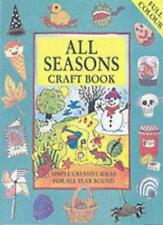 All Seasons' Craft Book,Clare Beaton