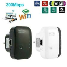 New ListingPlug WiFi Signal Range Booster Repeater Extender Wireless Network Amplifier