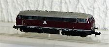 Minitrix 2952 / 12952 Diesellok BR 217 003-3 DB Spur N