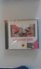 CALENDAR GIRLS-  COLONNA SONORA. CD
