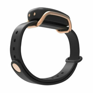 BOND TOUCH Single Waterproof Long Distance Connection Bracelet, Gold (Open Box)