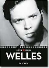 Orson Welles: The Misunderstood Genius (Icons Series), Feeney, F.X.,