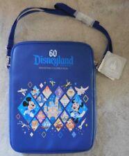 Disneyland 60th Anniversary Diamond Celebration Electronic Tablet Cover New