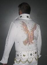 Elvis Jumpsuit Costume.....Discounted 15 percent!