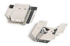 XFR Honda TRX300EX 300EX 300X 250X JAWS Front Aluminum BUMPER JSE103-MBK MATTE