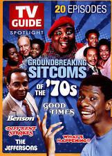 TV Guide Spotlight: Groundbreaking Sitcoms of the 70s (DVD, 2014, 2-Disc Set)