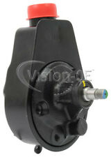 Vision OE 732-2132 Remanufactured Power Steering Pump With Reservoir