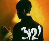 PRINCE - 3121 - CD Album
