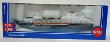 Siku Super 1726 1:1400 TUI Cruises Mein Schiff My Ship 1 Cruise Ship Model