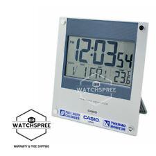 Casio Wall Clock ID11-2D