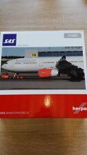 Herpa 558303 - 1/200 Airbus a330-300 - SAS SCANDINAVIAN AIRLINES-NEUF