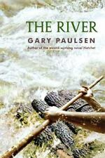 A Hatchet Adventure: The River by Gary Paulsen (2012, Paperback)