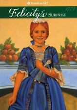 American Girls Ser.: Felicity's Surprise : A Christmas Story by Valerie Tripp.