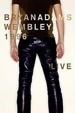 Bryan Adams - Wembley Live 1996 [New DVD] UK - Import