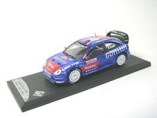 CITROEN xsara No. 1 s. Loeb rally monte carlo 2006