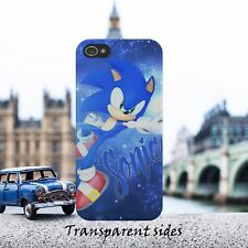 Sonic The Hedgehog Kids Phone Case Cover