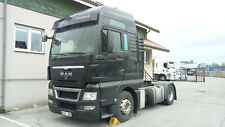 2010 MAN TGX EURO 5 for parts. BIG stock of all parts.
