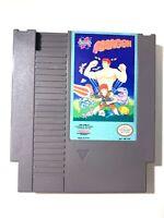Amagon ORIGINAL NINTENDO NES GAME Tested WORKING Authentic!