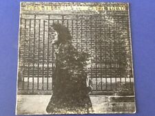 Neilyoung~after the gold rush Reprise 1970 ~ R ~ w/ lyrics insert M (Lp) Vg+
