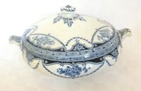 Antique Great Universal China tureen/serving bowl and lid