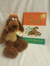 Go Dog Go! Book and Plush toy #118