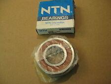 NTN 6307LLU Bearing, 35mm x 80mm x 21mm
