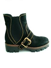Free People Studded Ankle Boot by Jeffrey Campbell 10/40 $228