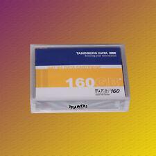 TANDBERG DAT 160, 434002 DATA CARTRIDGE CARTUCCIA DATI, NUOVO & OVP