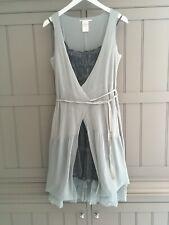 Mais il est ou le soleil Wrap Tunic/Dress - Size 38
