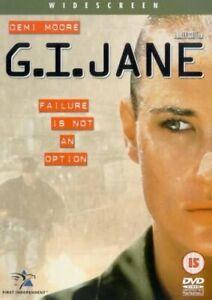 G.I. Jane [DVD] [1997] [DVD][Region 2]