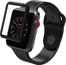 InvisibleShield Glass Curve Elite für Apple-Watch (42mm) Glasfolie BRANDNEU