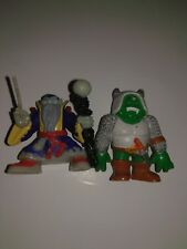1999 Mattel Fisher Price Great Adventures Wizard Plus Undated Orc Used