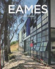 Charles & Ray Eames 1907-1978, 1912- 1988 von Gloria Koenig (Taschenbuch)
