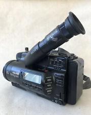 Sony Camcorder plus Zubehörpaket: handycam Video hi8