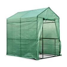 Greenfingers Green Fingers 1.9 x 1.2m Walk-in Greenhouse