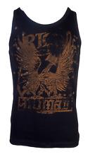 Richmond Denim Men`s T-shirt Sleeveless Size L