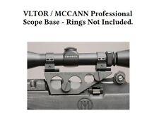 VLTOR / MCCANN Picatinny Rail Scope Mount Base for Modern Springfield USGI Rifle