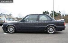 Door PANELS Pods for BMW E30 M Tech 2 Coupe 2D Technik M Sport MT2 trim moulds