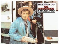 BELMONDO - Der Puppenspieler   (Original - Aushangfoto 21)