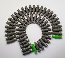 2 Nerf Machine Gun Replacement 25 Round Ammo Belt Chain Clip + 16 Rounds