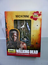 The Walking Dead Michonne TV Série Eaglemoss Collection (Kad )