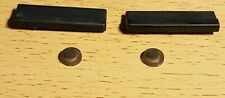 HP Compaq nx7400 / nx7300 Mouse Buttons and Under Rubbers