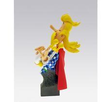 Figurine de collection: Le buste d'Assurancetourix Attakus