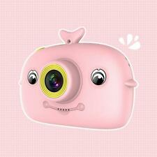 Mini HD 1080P 2.0 Inch Children Digital Camera Kids Video Recorder Gift Toys